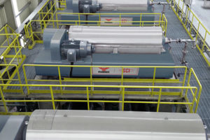 Decanter Centrifuges