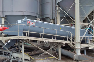 Process Equipment - Logwasher
