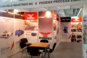 PHOENIX Mining & Mineral Processing Show