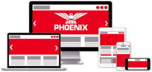 new PHOENIX Process Equipment website