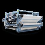 Belt Press Dewatering