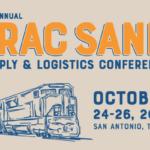 Frac Sand Conference Logo
