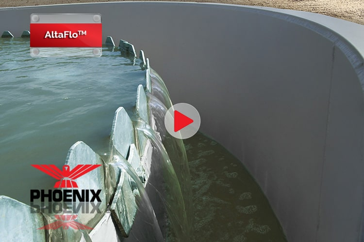 PHOENIX AltaFlo™ Thickeners - Clarifiers Video